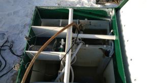 Сервис канализация