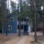 Дом из клееного бруса от компании Терем