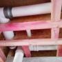 Монтаж системы вентиляции в Головково