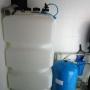 Емкость для топлива пластиковая на 1750 литров