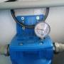 Монтаж системы предварительной очистки фильтрованной воды