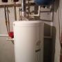 Газовый накопительный водонагреватель Baxi SAG 190T